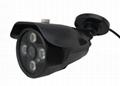 Alarm Waterproof IR Camera