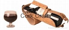 Wine Bottel Jacket & Holders