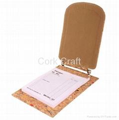 Cork Jacket Diary