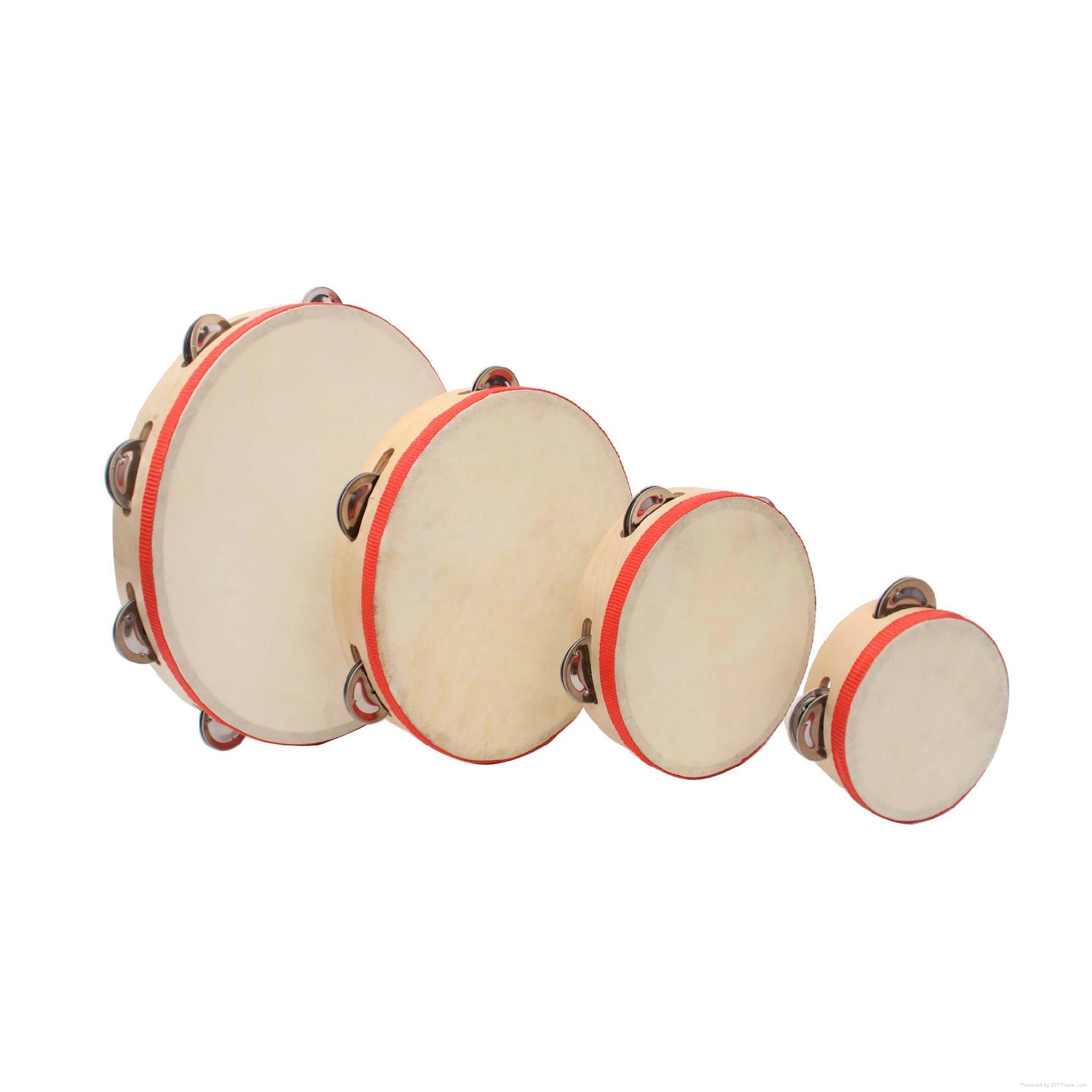 Tambourine 4