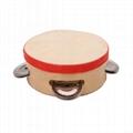 Tambourine 1
