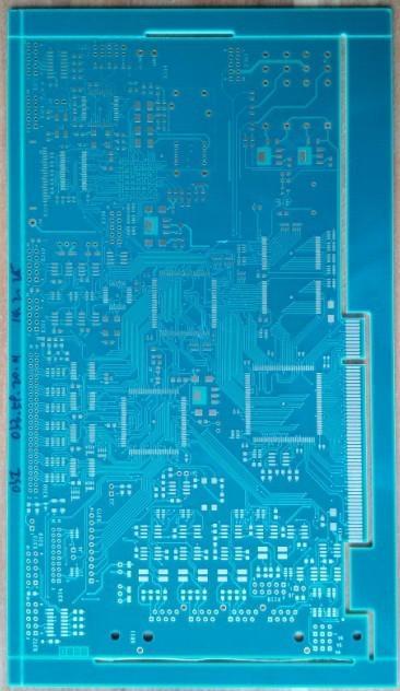 94V-0 ROHS Multilayer PCB Shenzhen Maker 1