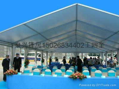 上海篷房租赁 2