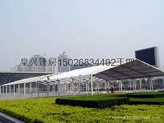 上海篷房租賃