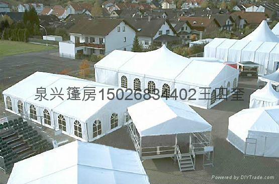 上海篷房租赁 4
