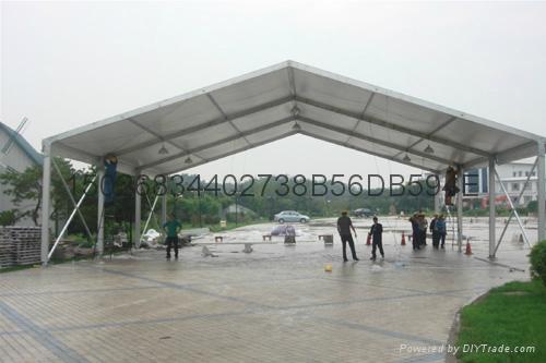 上海篷房出租 3