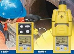代理英思科M40pro便攜式氣體檢測儀