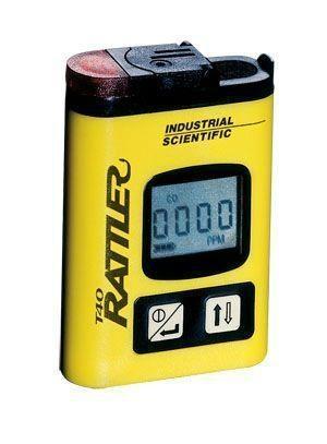 雙傳感器Tango TX1便攜式有毒氣體檢測儀 4
