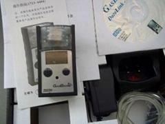 英思科GB90型便携式可燃气体检测报警器