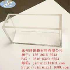 異型有機玻璃防護罩