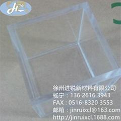 有机玻璃塑料盒非标定制加工