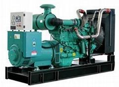 8-3000kva cummins diesel generator set