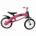 "12""kids fashion plastic balance bicycle  3"