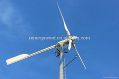 Small wind turbine renergy 10KW wind turbine
