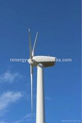 20kw Wind Turbines - Small Wind Generators