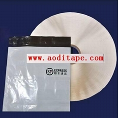 Destructive Sealed Glue Bag Sealing Tape