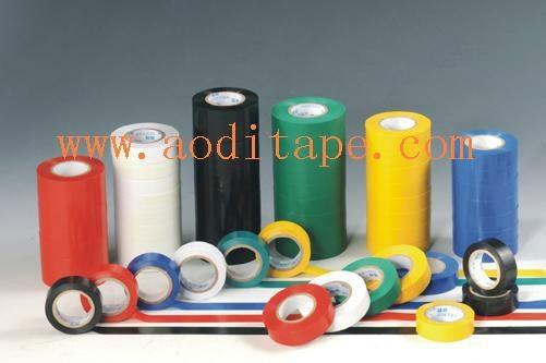 PVC Insulation Adhesive Tape 2