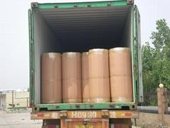 1280mmx4000m BOPP Jumbo Roll adhesive tape
