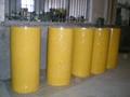 1280mmx4000m BOPP Jumbo Roll adhesive tape 5