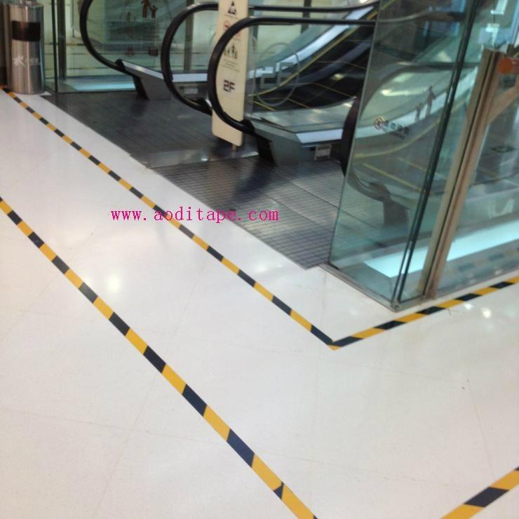 PVC Marking Adhesive Tape 5