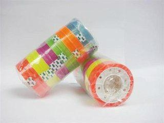 BOPP Adhesive Stationery Tape for School and Office 3