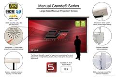 Manual Grande® Series m