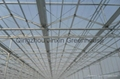 Greenhouse Skeleton for Many Kinds of