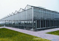 PC Greenhouse with High Quality