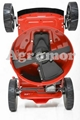 electric lawn mower 4