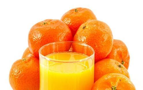 DIYTrade free sample new products orange powder sost supply 5