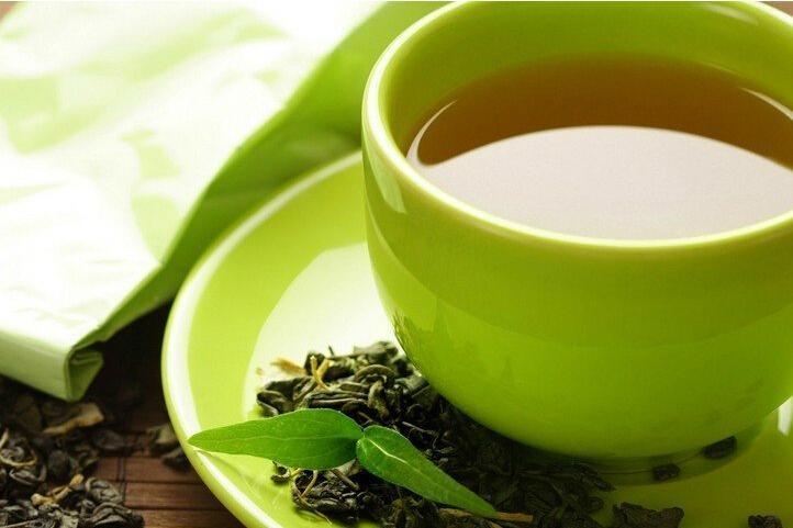 wholesale bio green tea extract Tea polyphenols supply by sost 2