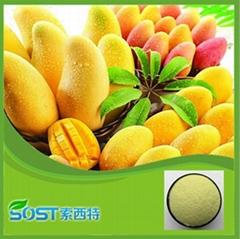china pure natural african mango extract