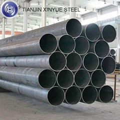 LSAW PE Coated Steel Pipes