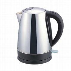 high quality zero complain energy-saving low noise portable electric kettle