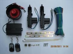 2 Door Remote central locking system