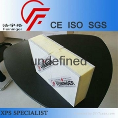 XPS foam core Sandwich panel ( plus plaster board,sheet steel,PVC)