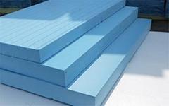 屋面牆面XPS聚苯乙烯擠塑保溫板材