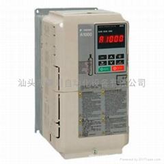 安川A1000高性能矢量控制变频器