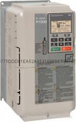 安川H1000重负载高性能变频器