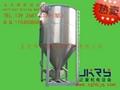 不锈钢立式搅拌机可定做加热