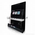 Bespoke acrylic display stand 2
