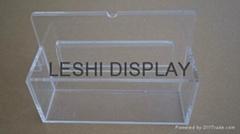 High quality PDQ display case