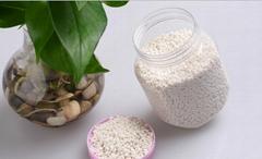 transparent filler masterbatch for plastic pail jerrican jug sheet