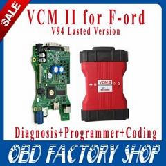 Ford VCM II V94 VCM 2 Multi-language VCM2 IDS Diagnostic Tool