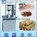 dough press machine