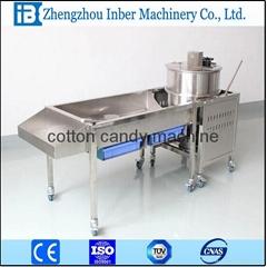 popcrn making machine