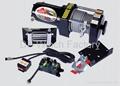 ATV絞盤P3000-1D