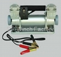 Air Compressor-double cylinder