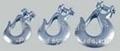 Slip Hooks-winch accessories