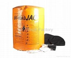 exhaust/air  jack